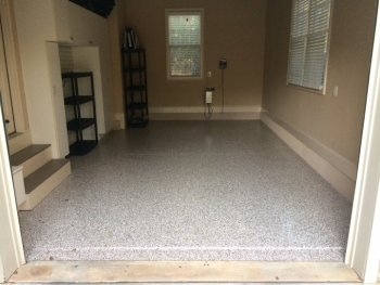 proudly offers Garage Floor Painting and Coating in Charlotte NC 720x540
