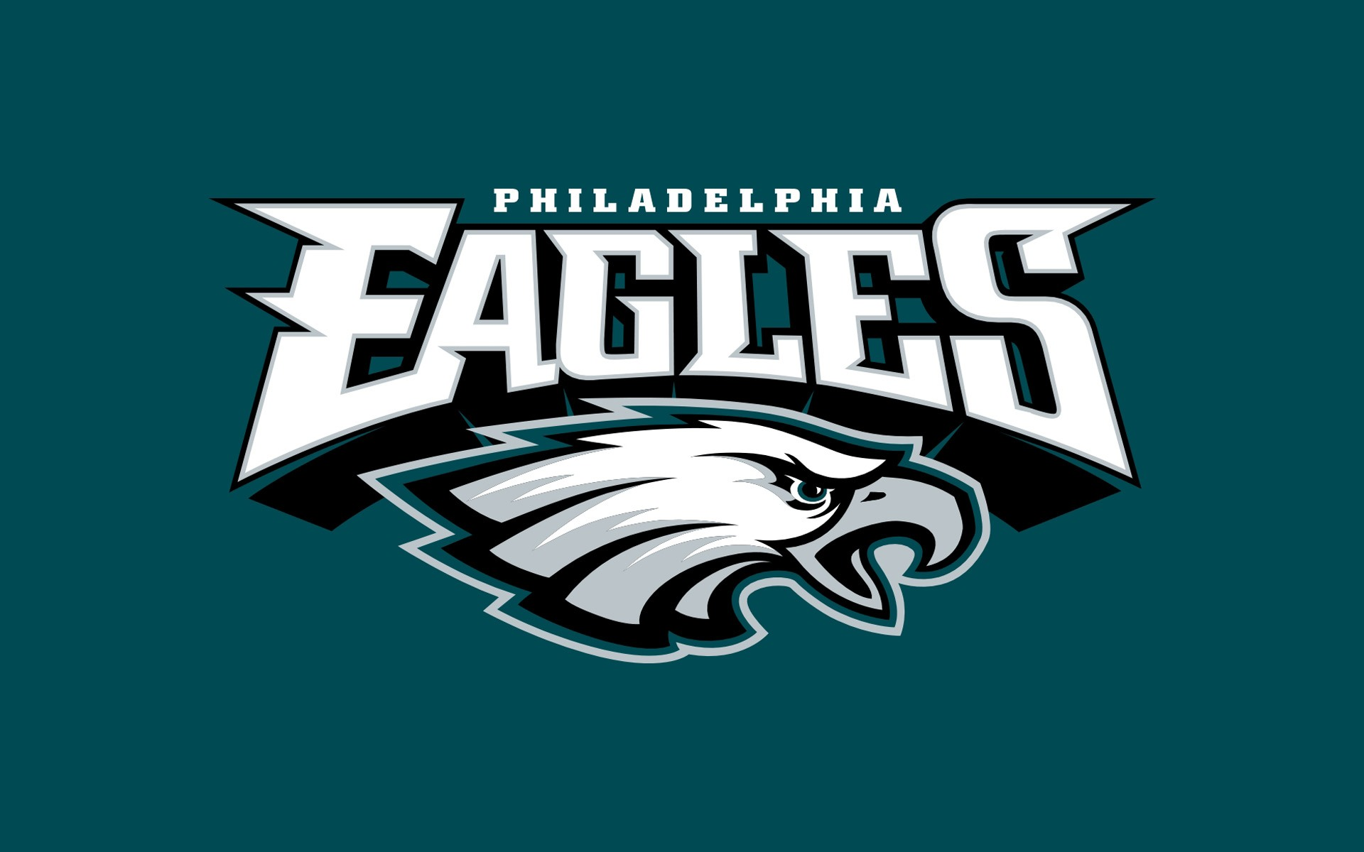 Philadelphia Eagles desktop wallpaper 1920x1200