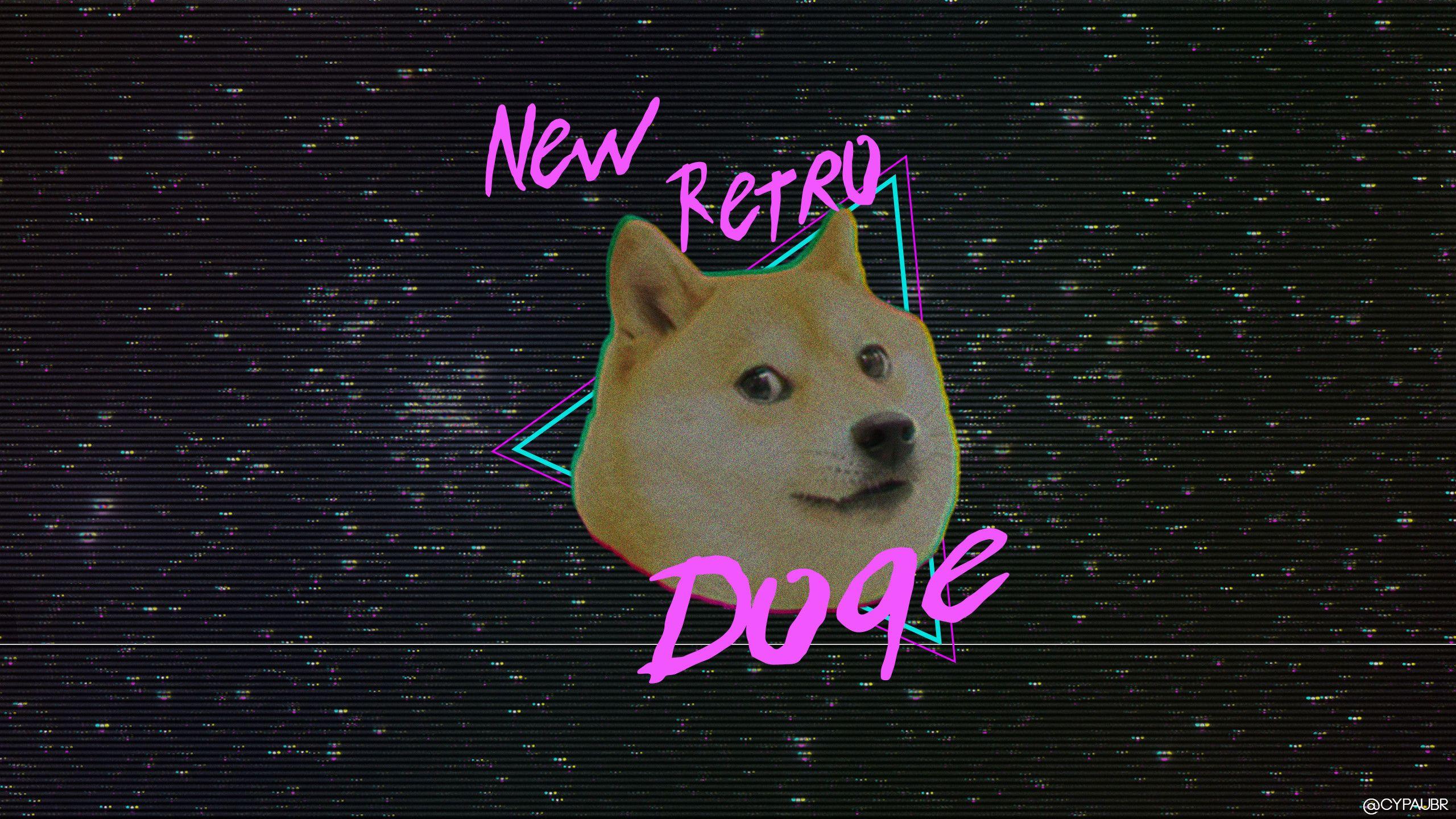 Dog Meme Wallpapers   Top Dog Meme Backgrounds   WallpaperAccess 2560x1440