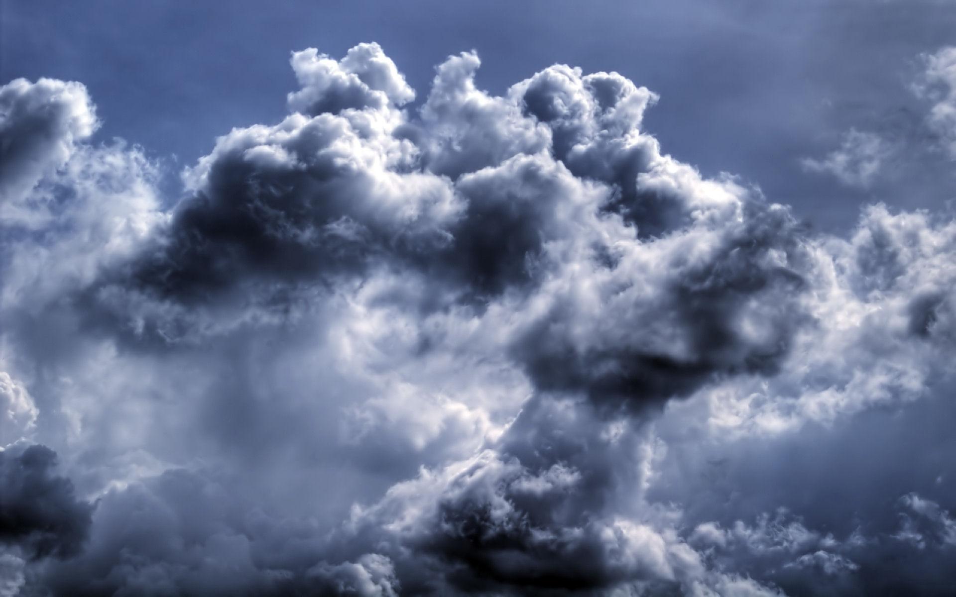 clouds silver images desctopwalls 1920x1200