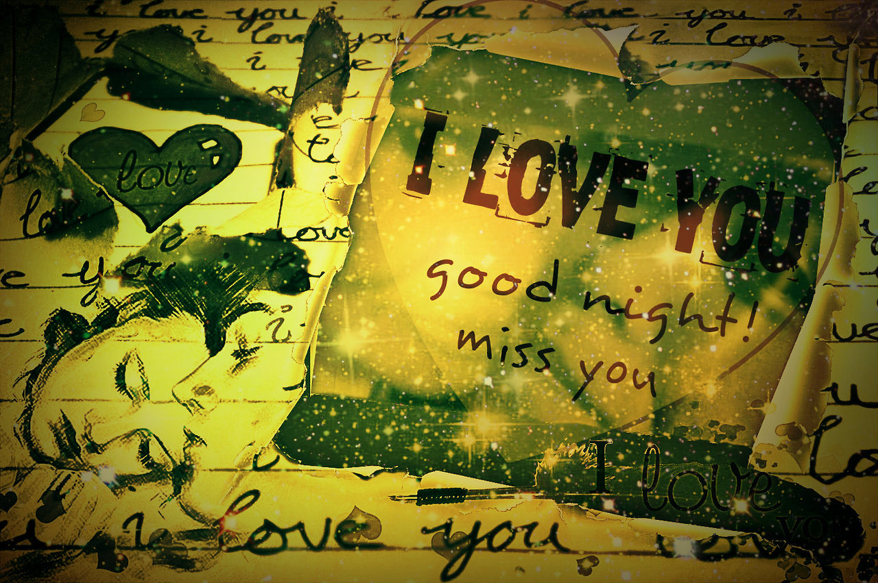 Free Download Good Night Love Sms With Romantic Good Night