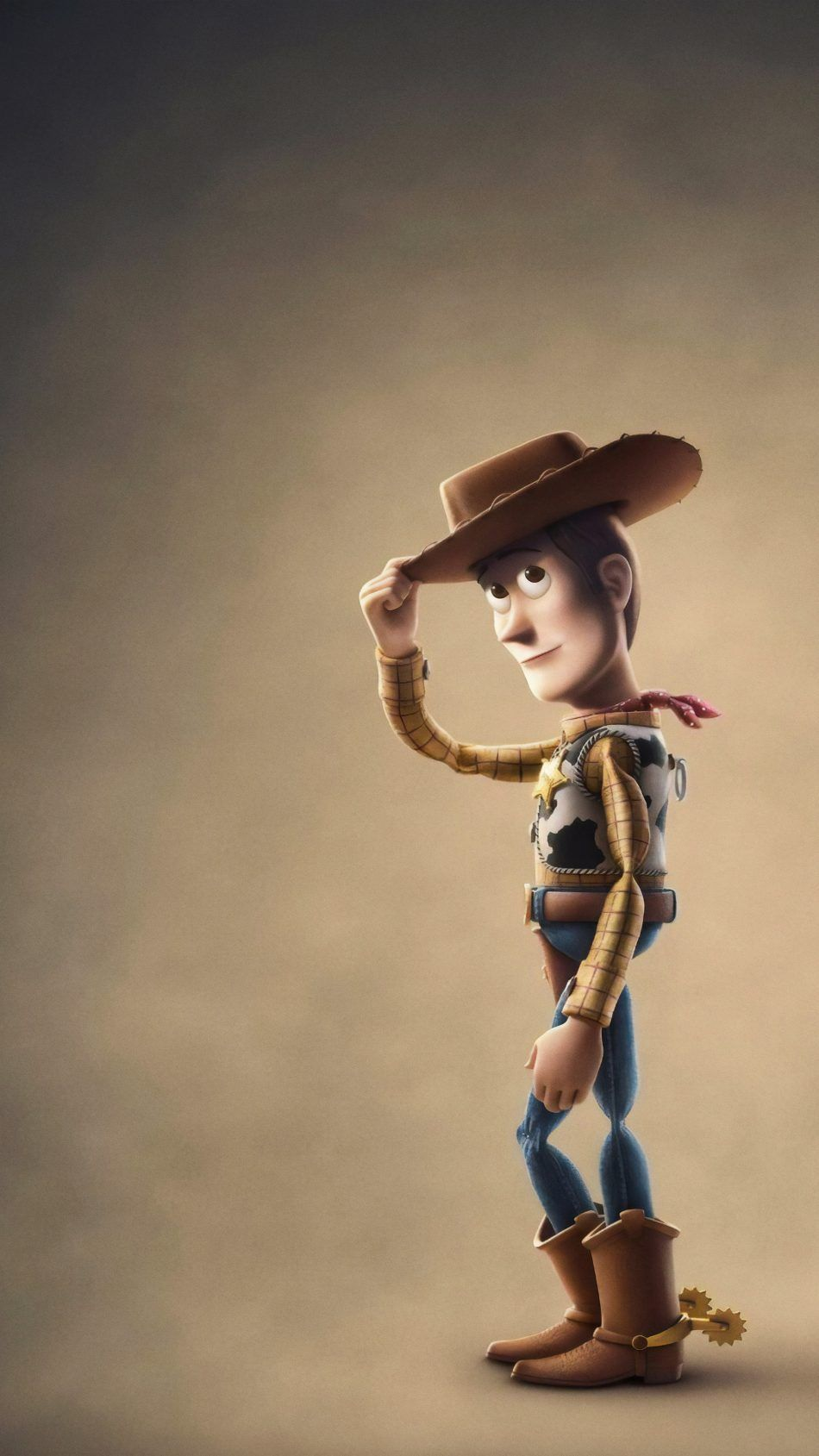 Woody Toy Story 4 Movie Wallpapers Disney wallpaper Wallpaper 950x1689