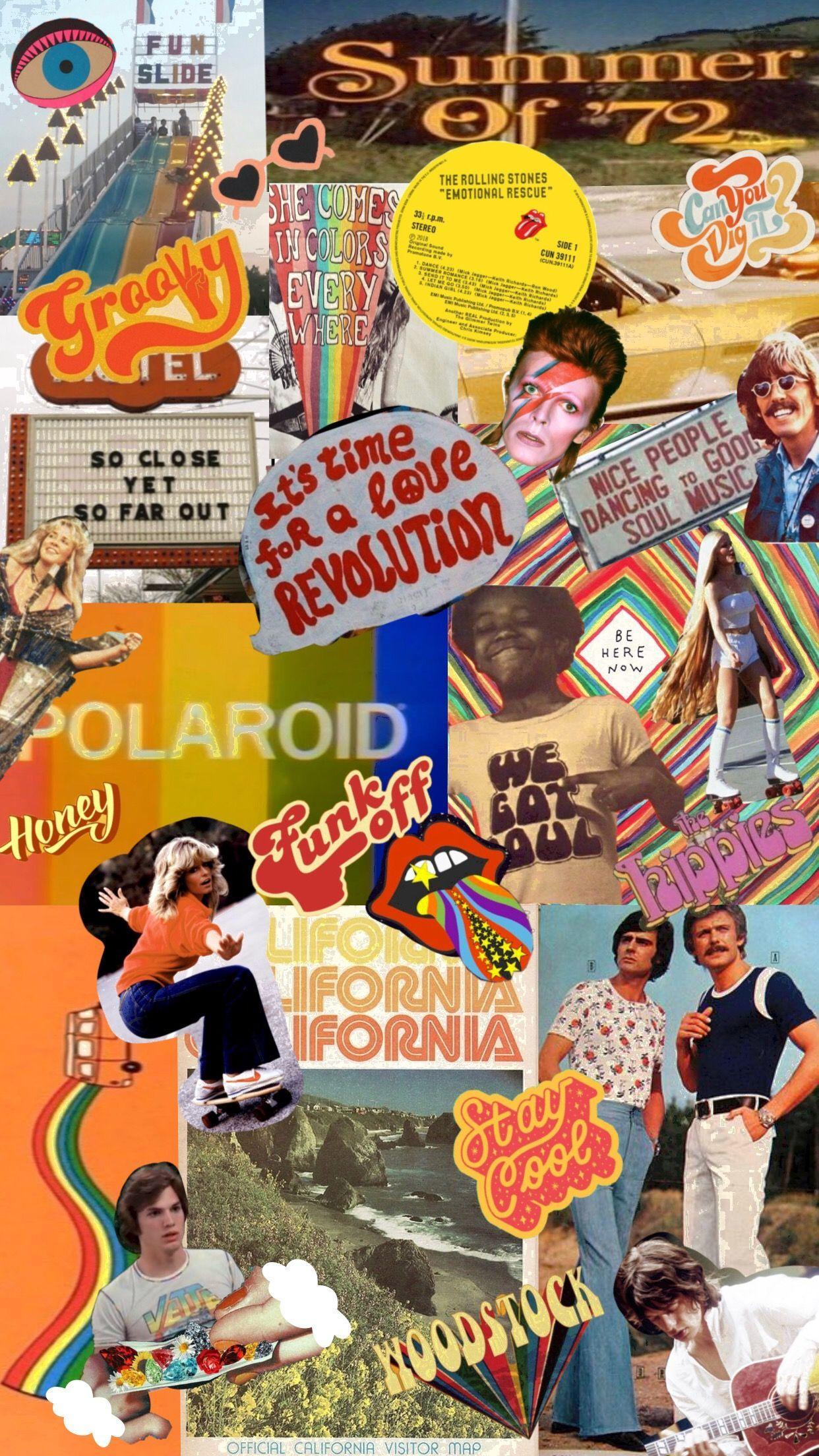 Aesthetic Collage Wallpapers   Top Aesthetic Collage 1242x2208