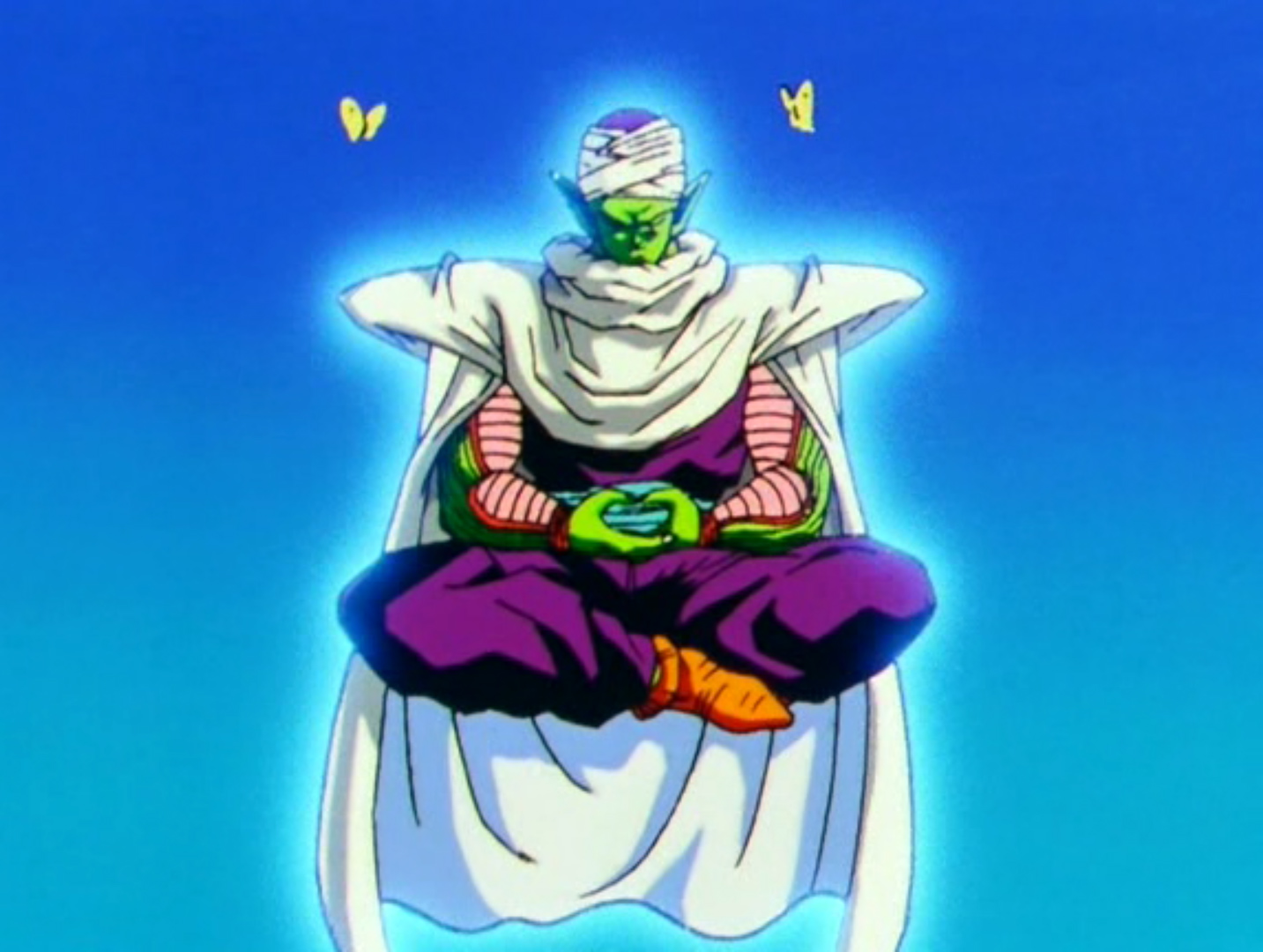 Free Download Dragon Ball Z Wallpapers Piccolo 1433x1080 For