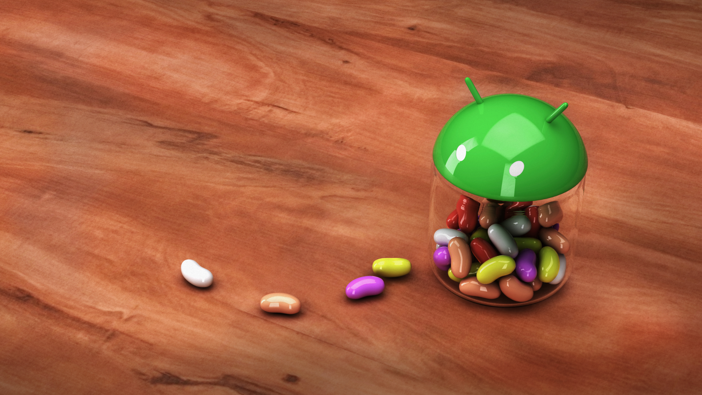 [47+] Android Jelly Bean Wallpaper on WallpaperSafari