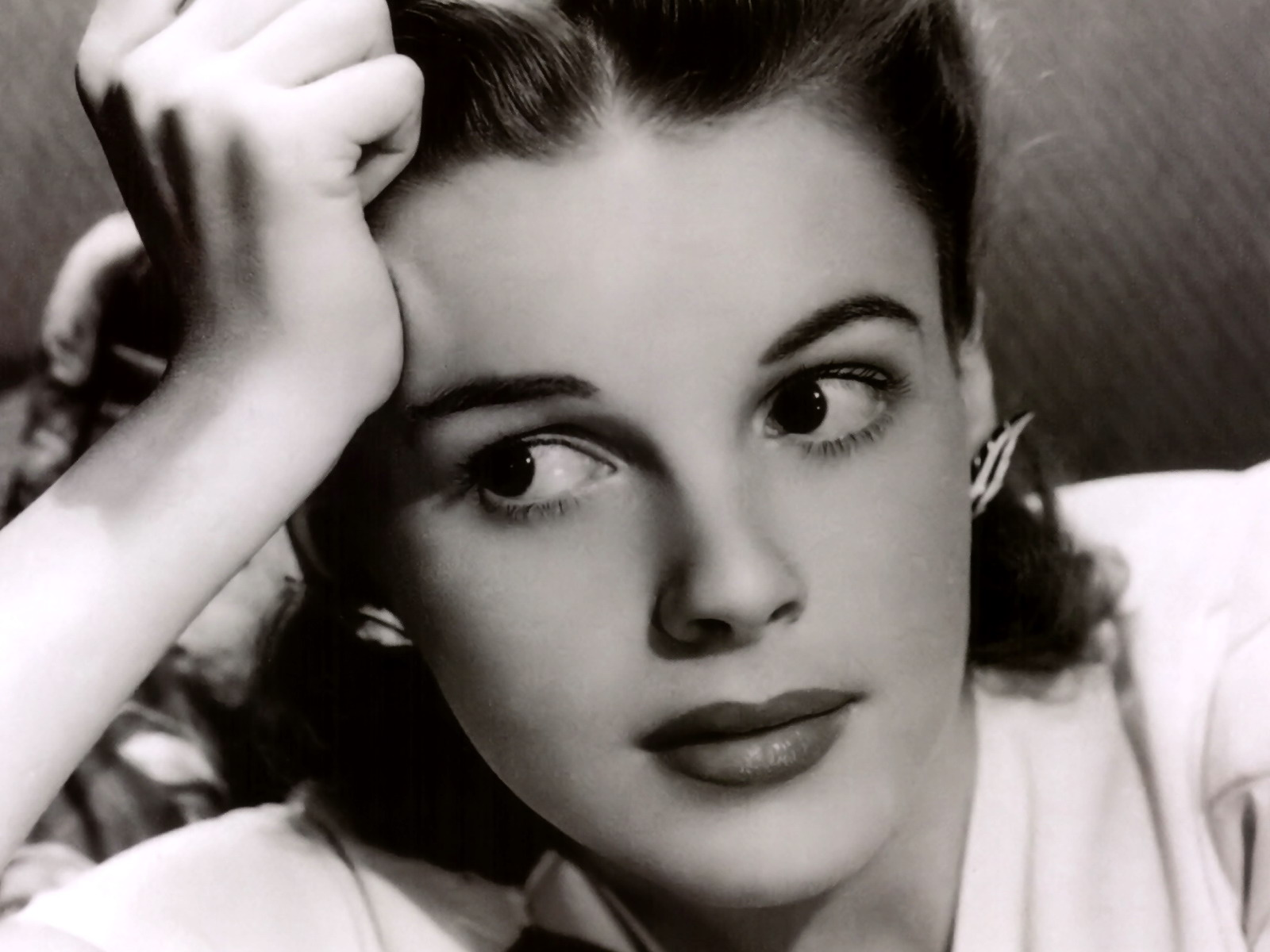 Gallery For Judy Garland Wallpapers 1600x1200