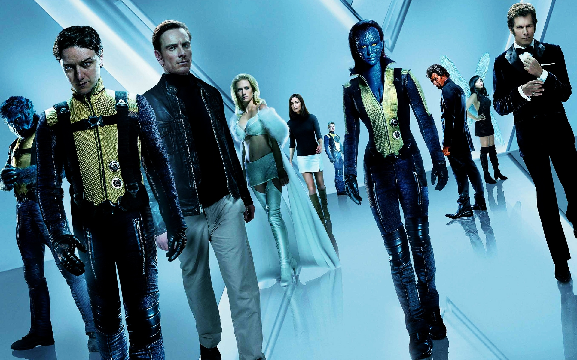 X Men First Class Theme Song Movie Theme Songs TV Soundtracks 1920x1200