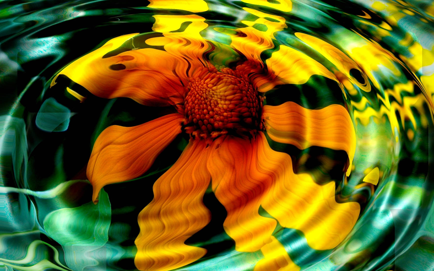 Widescreen Nature Wallpaper 1680x1050 1680x1050