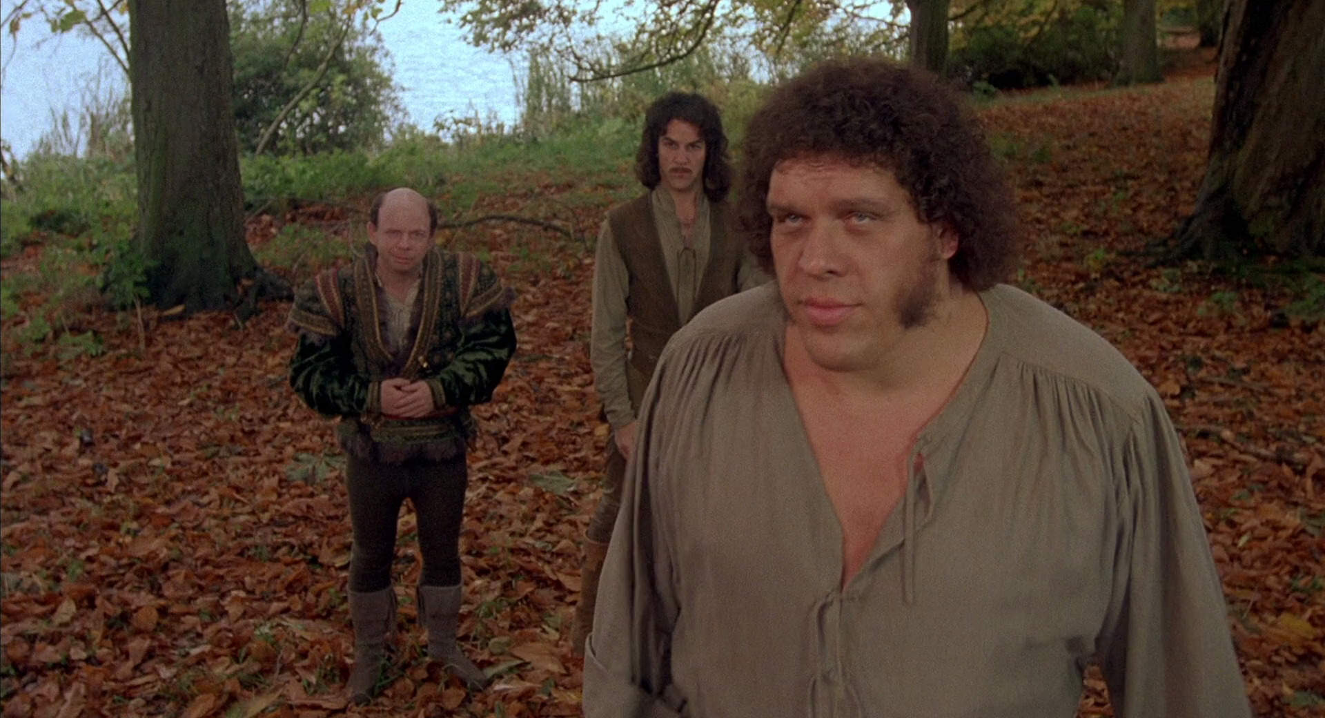 This is true love The Princess Bride 1987 1920x1040