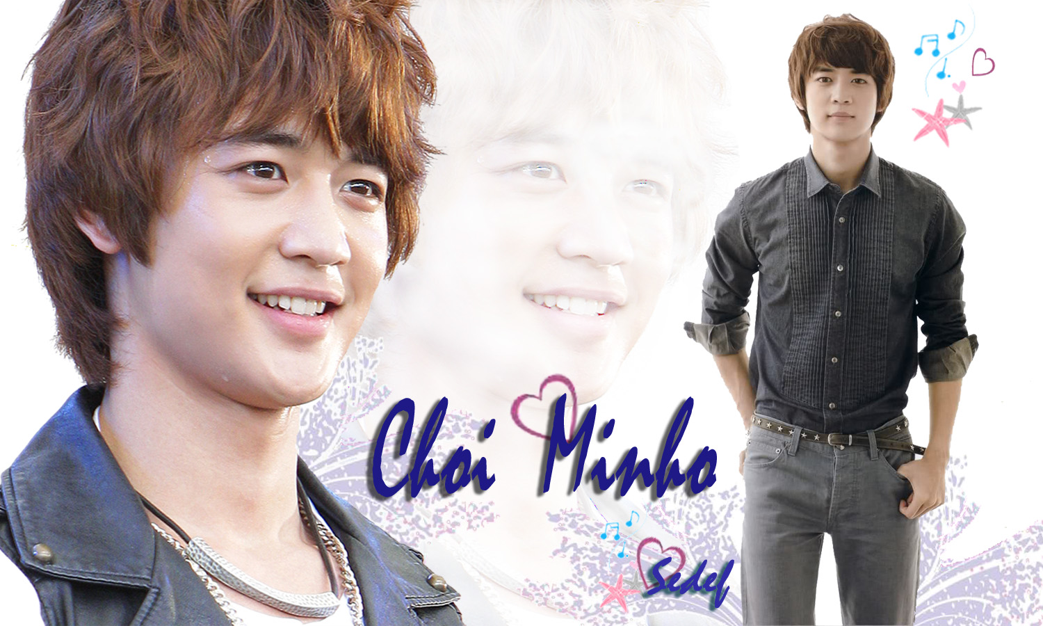 Choi Minho Wallpaper 2013 wwwimgkidcom   The Image Kid 1500x900
