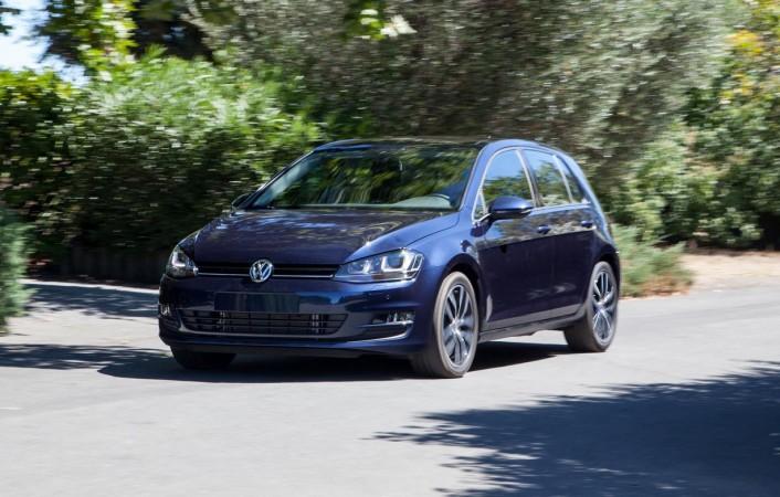 Golf 2015 Volkswagen Golf Concept Wallpapers 2015 Volkswagen Golf 706x450