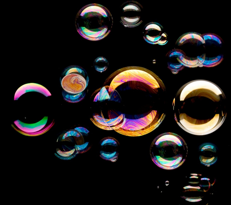 49+ Bubbles Wallpapers and Screensavers on WallpaperSafari