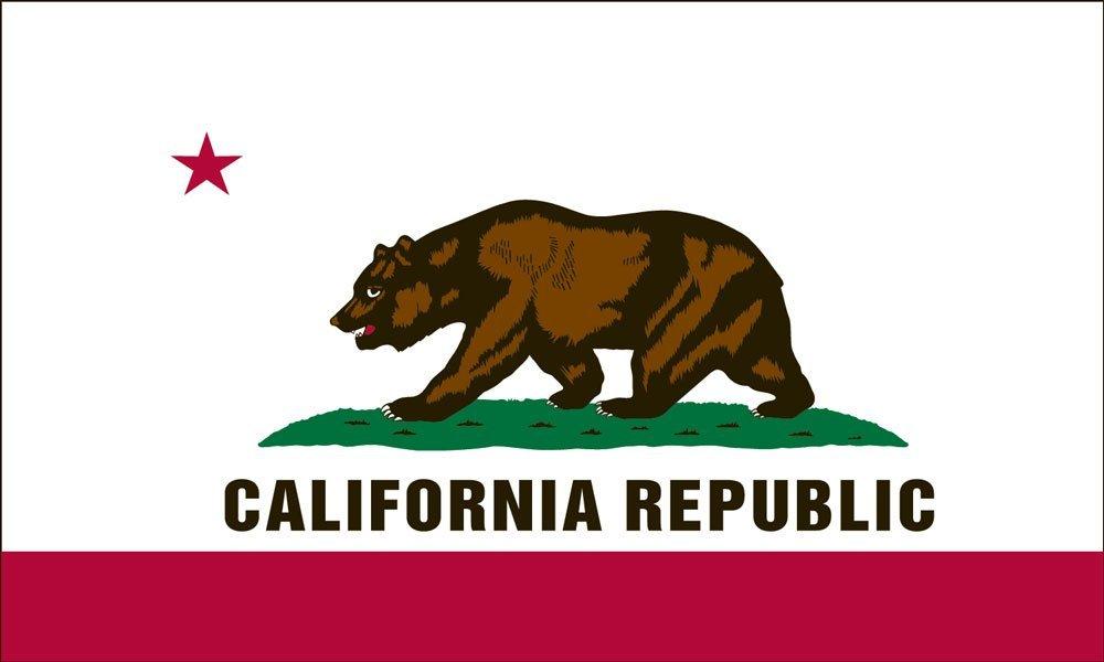 California flag wallpaper wallpapersafari for California flag coloring page