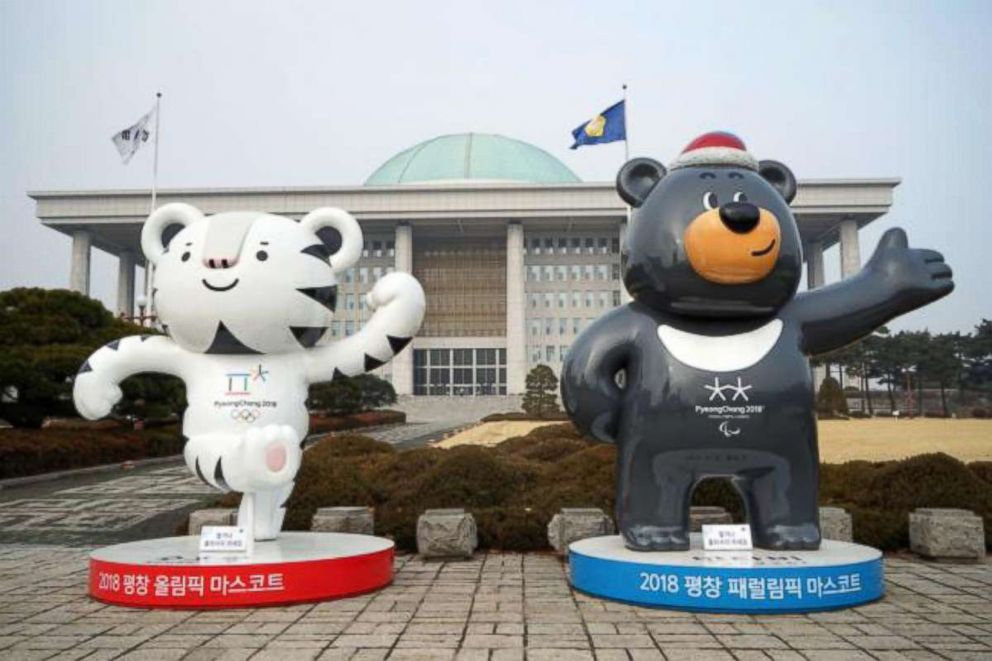 What to know about Winter Olympics 2018 host city 992x661