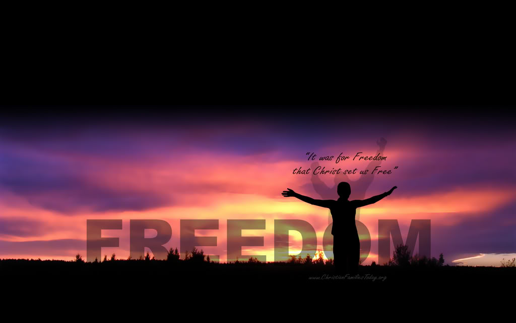 FREEDOM Wallpaper FREEDOM Desktop Background 1024x640