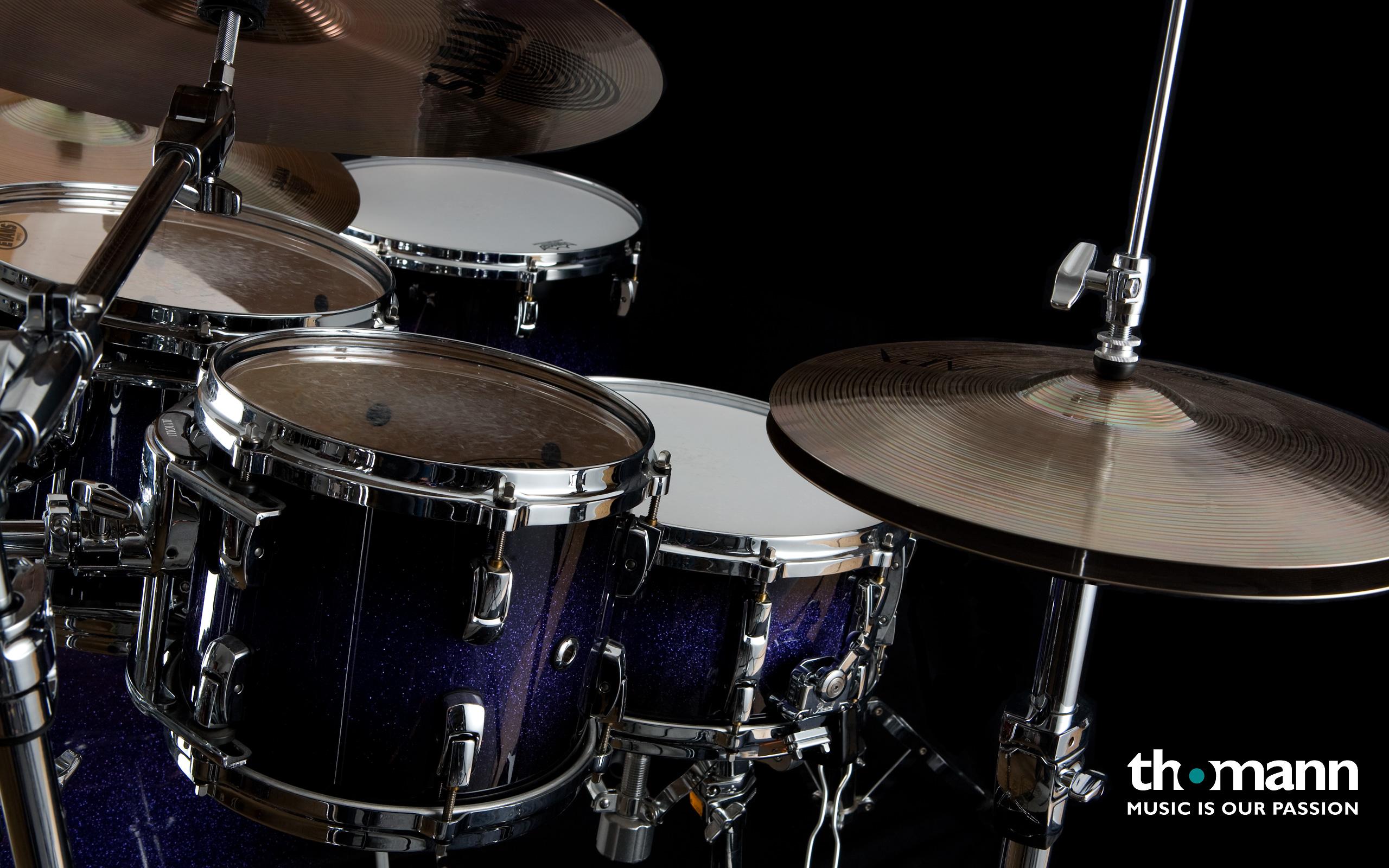 Drum Set Pearl Drums Wallpapers 25601600 Best wallpaper 2560x1600