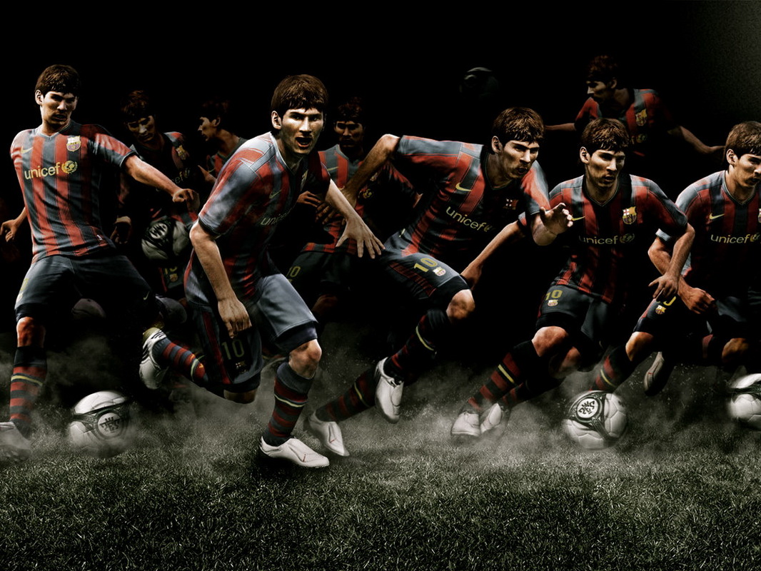 Football Lionel Messi hd New Nice Wallpapers 2013 1066x800
