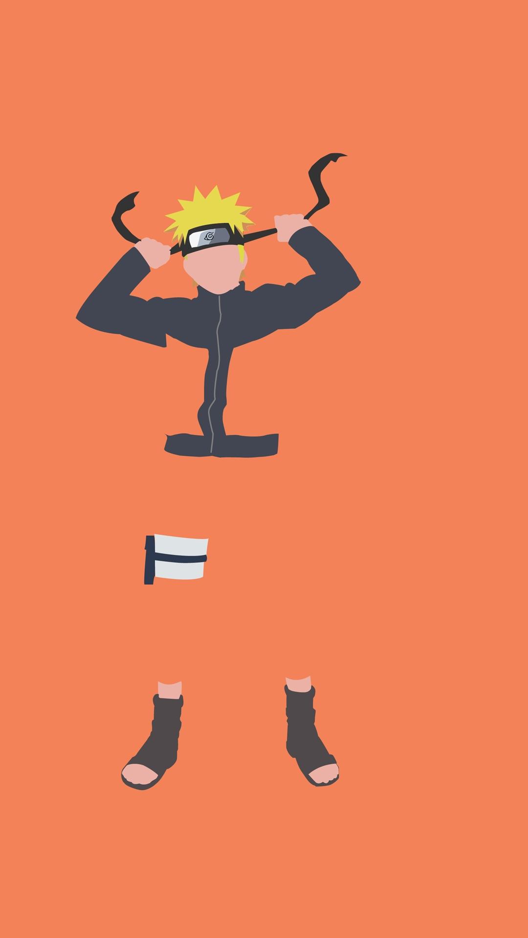 49] Naruto iPhone 7 Plus Wallpaper on WallpaperSafari 1080x1920