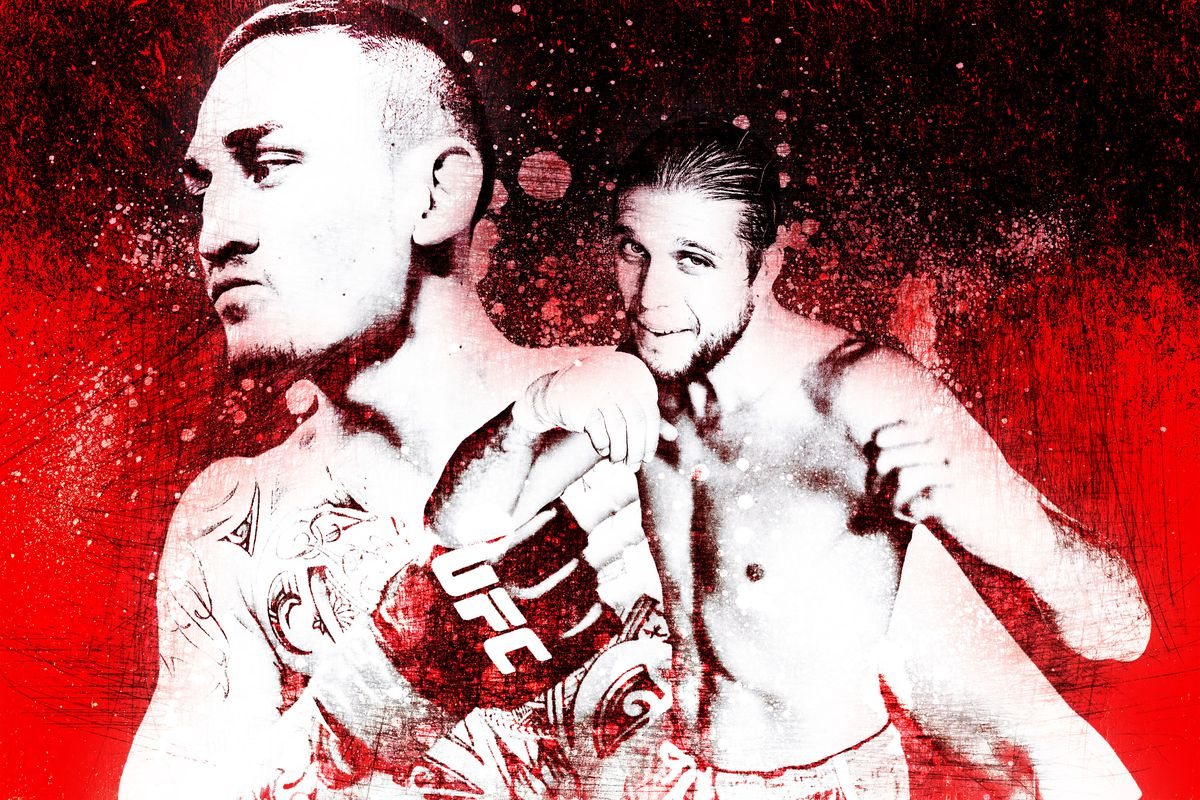 Can Max Holloway Survive Brian Ortega   The Ringer 1200x800