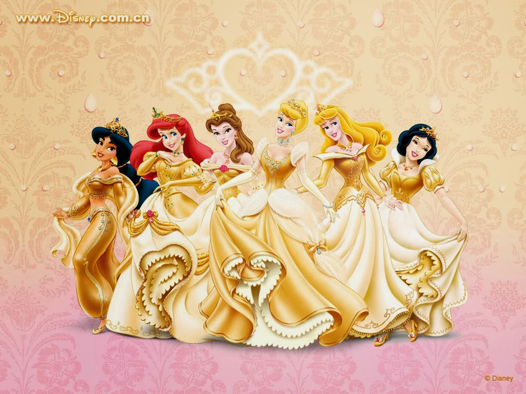 48 ] Disney Princess Wallpaper HD On WallpaperSafari