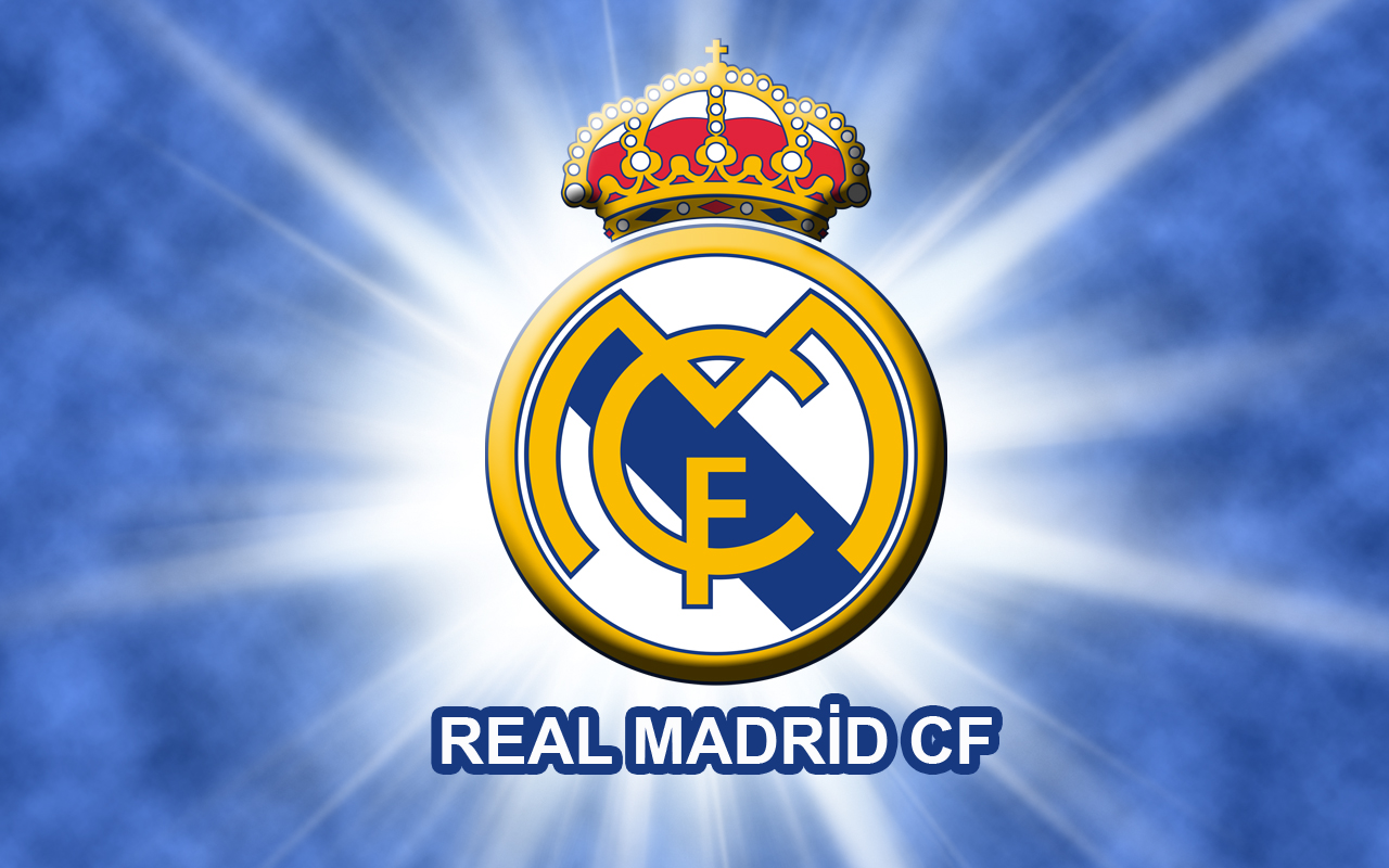 Real Madrid 1280x800