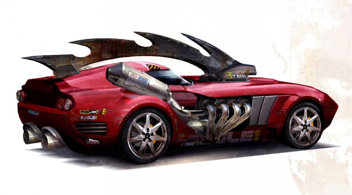 Carmageddon Reincarnation Stainless Games Arcade Car 2014 Car 1170x650