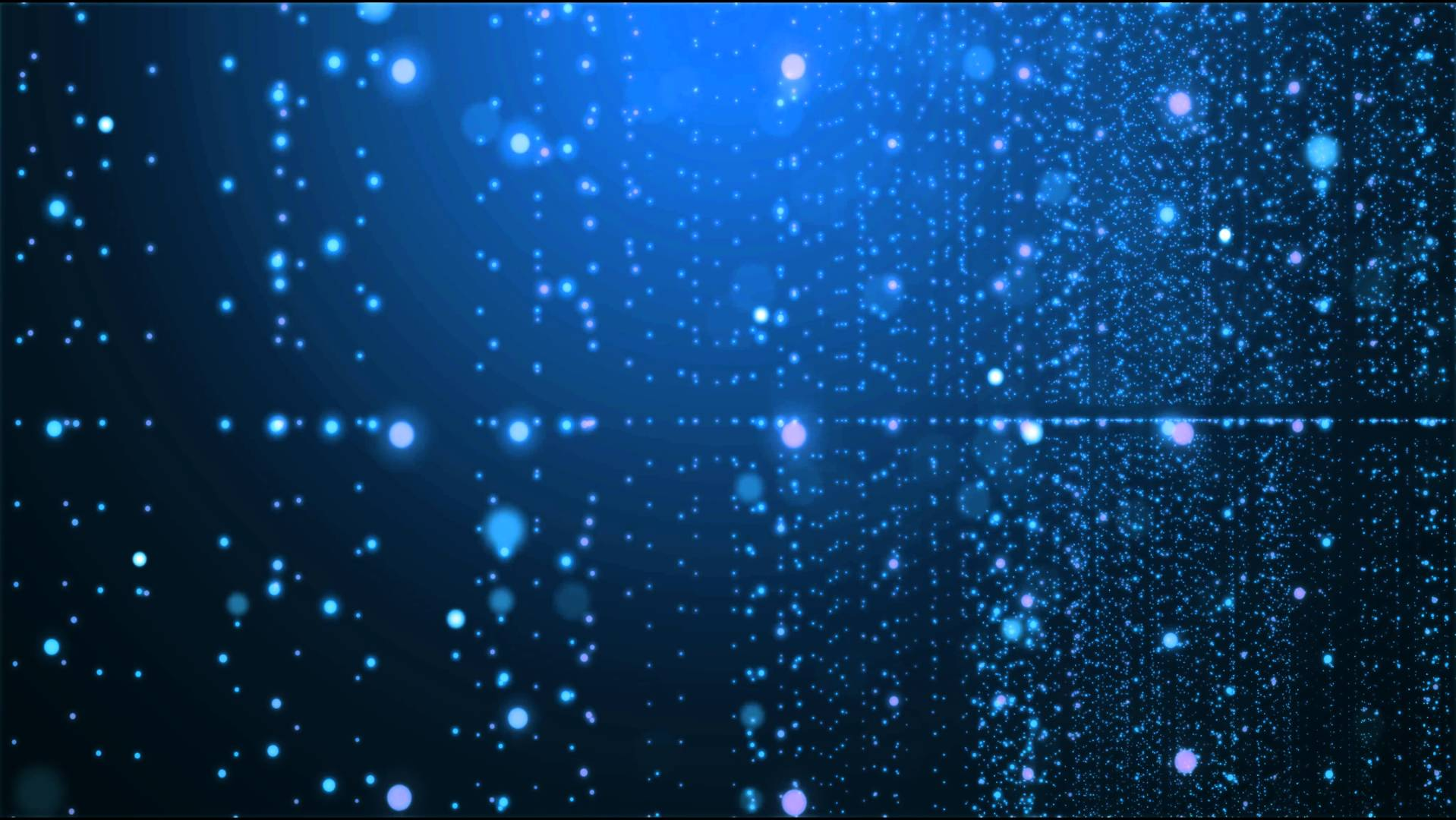 FREE 4K Moving Background Blue Spotted Grid 1918x1080