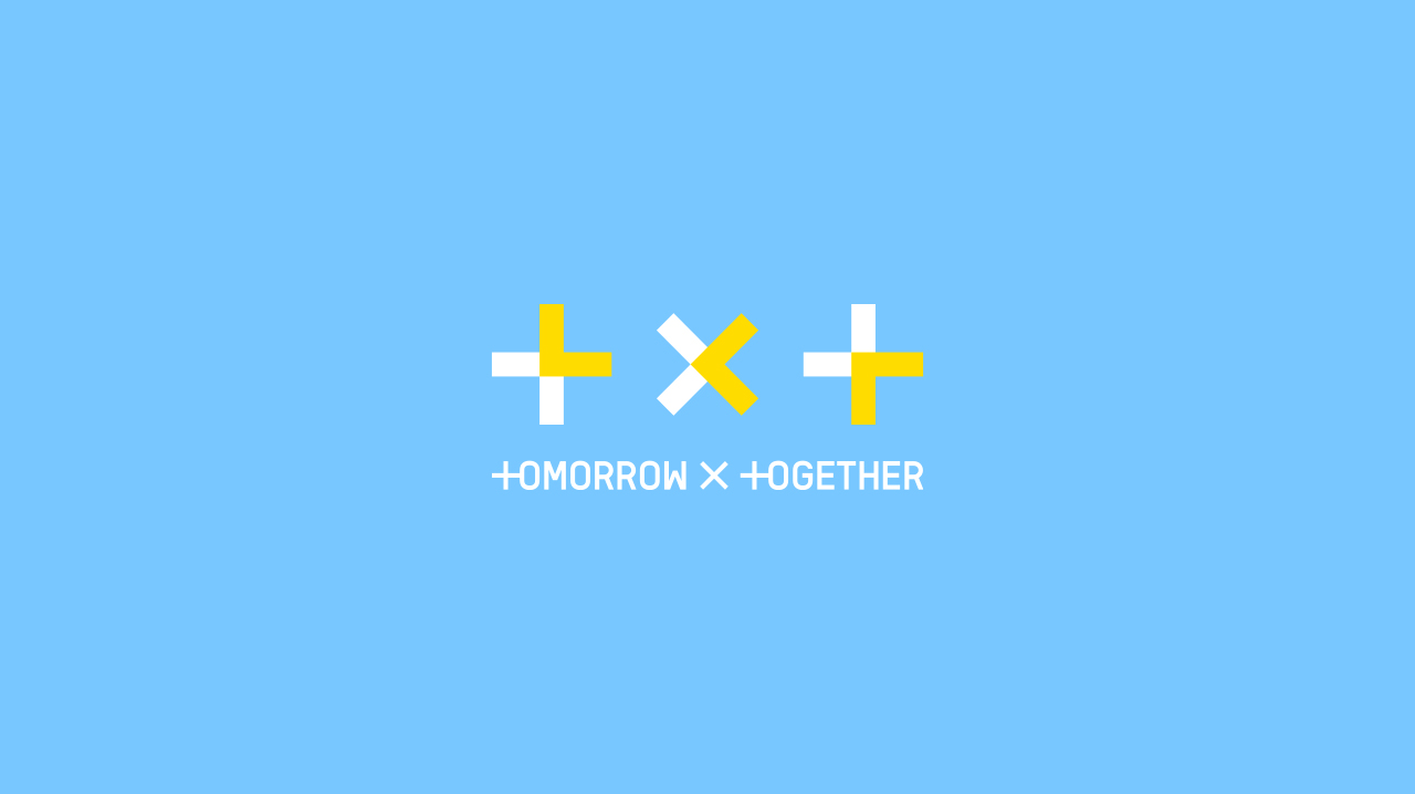 TOMORROW X TOGETHER Big Hit Entertainment 1280x718