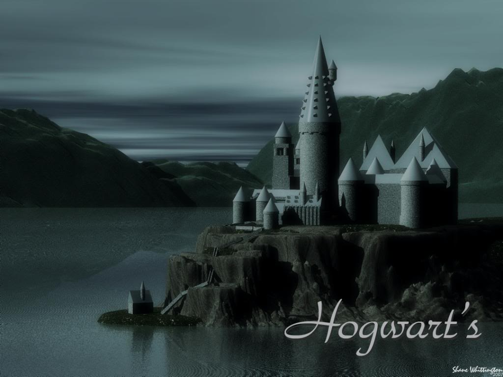 hogwarts desktop wallpaper - photo #16