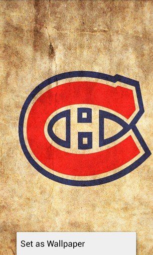 Download Montreal Canadiens Wallpaper for Android by HE Entertainment 307x512