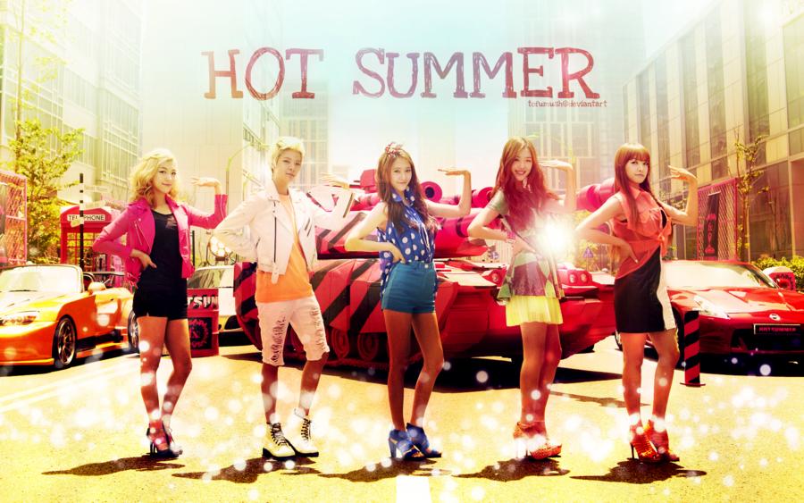 Girls on Beach Summer Hot Wallpaper  HDWallpaperFX