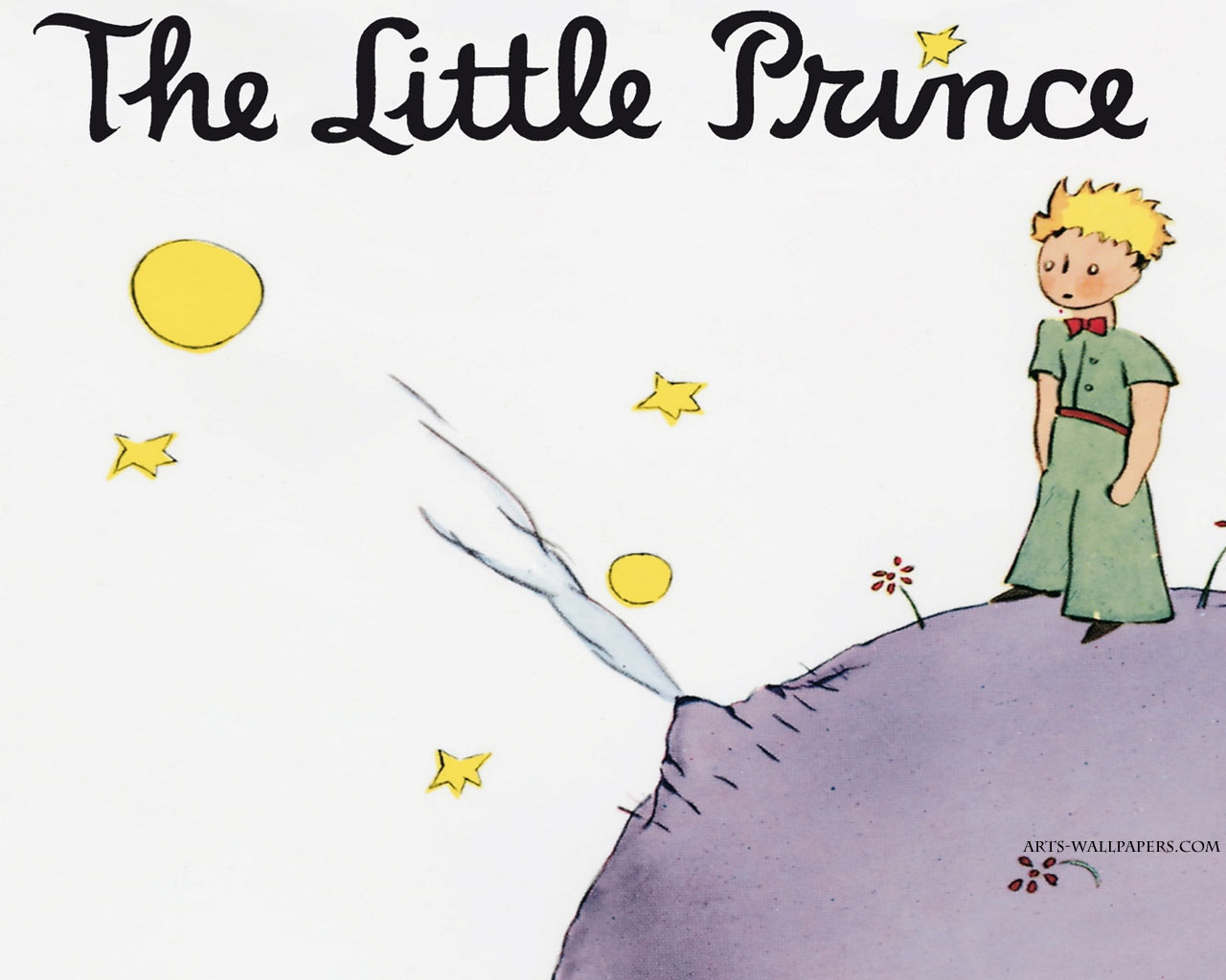 Free Download Le Petit Prince The Little Prince Bottle Cap