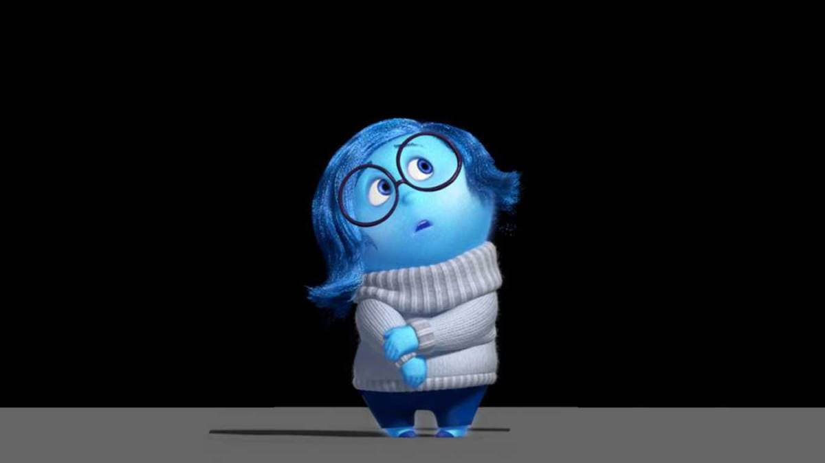 17 Inside Out Sadness wallpapers HD Download 1200x674