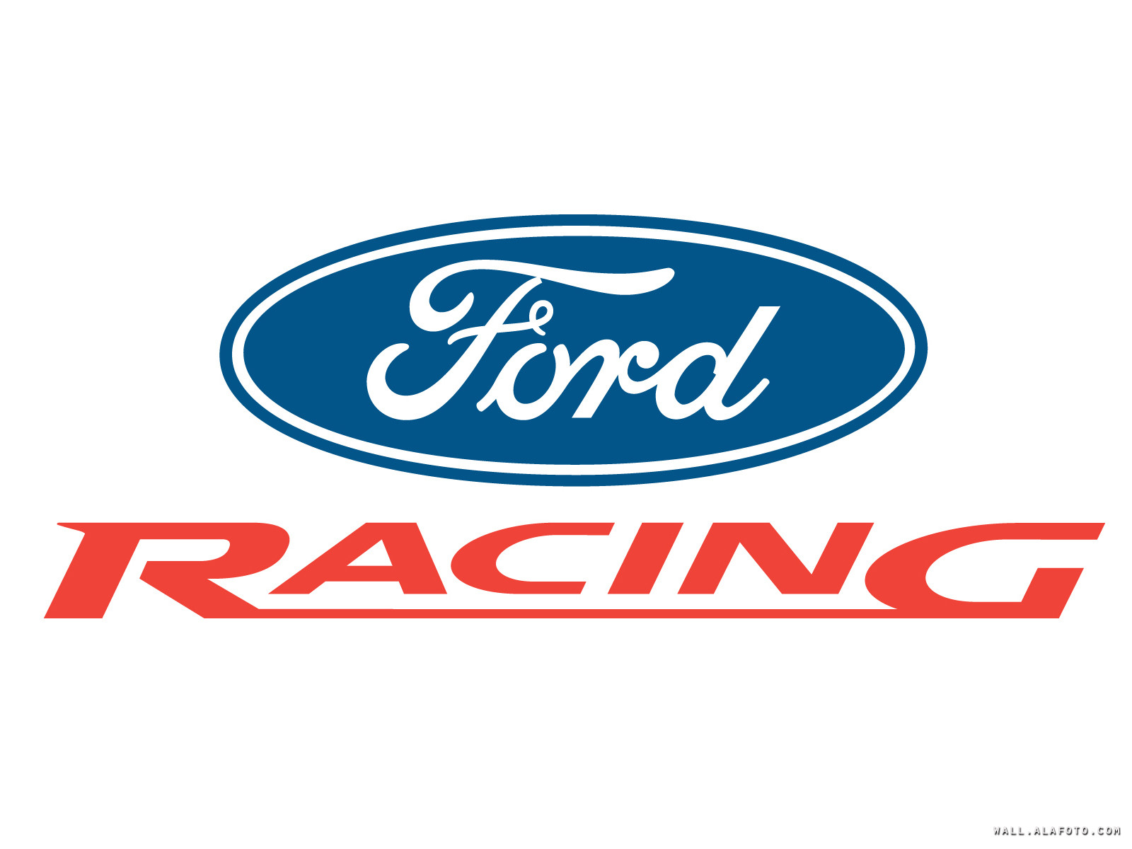 Ford Racing Logo Wallpaper - Cars Wallpapers (594) ilikewalls. HTML ...