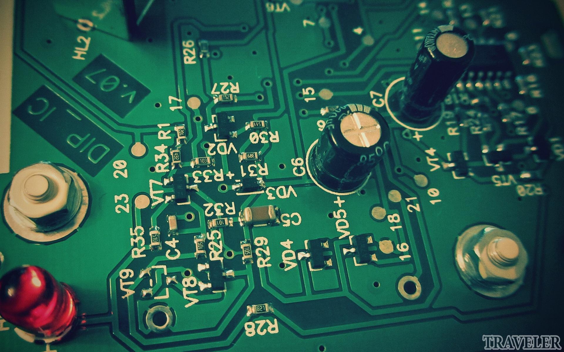 Circuit Computer Wallpapers Desktop Backgrounds 1920x1200 ID 1920x1200