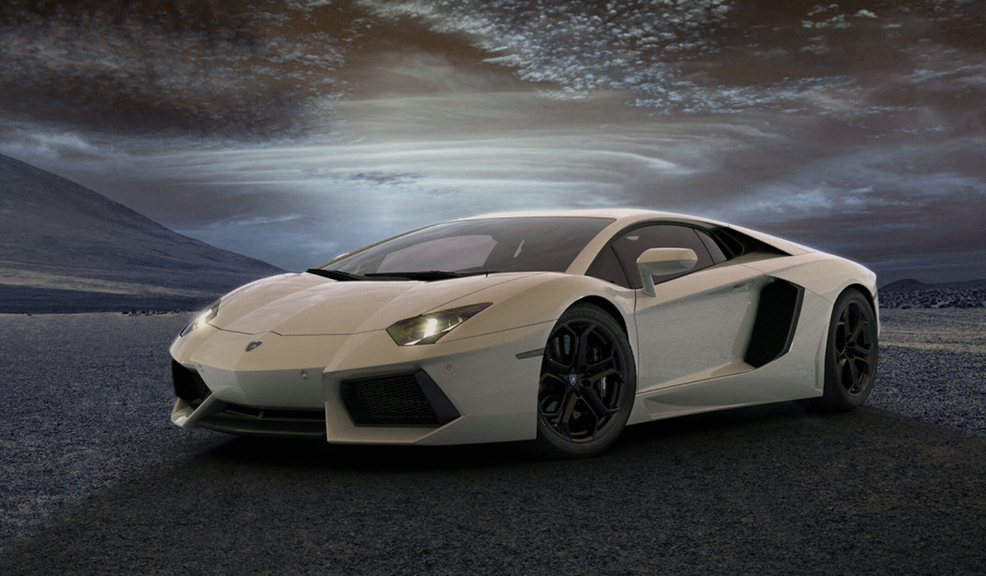 lamborghini aventador wallpaper HD Wallpaper The Wallpaper Database 1440x842