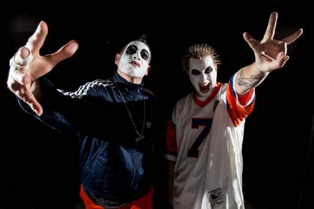 New Nightmare ICP Leaving Psychopathic and more Faygoluvers 640x426