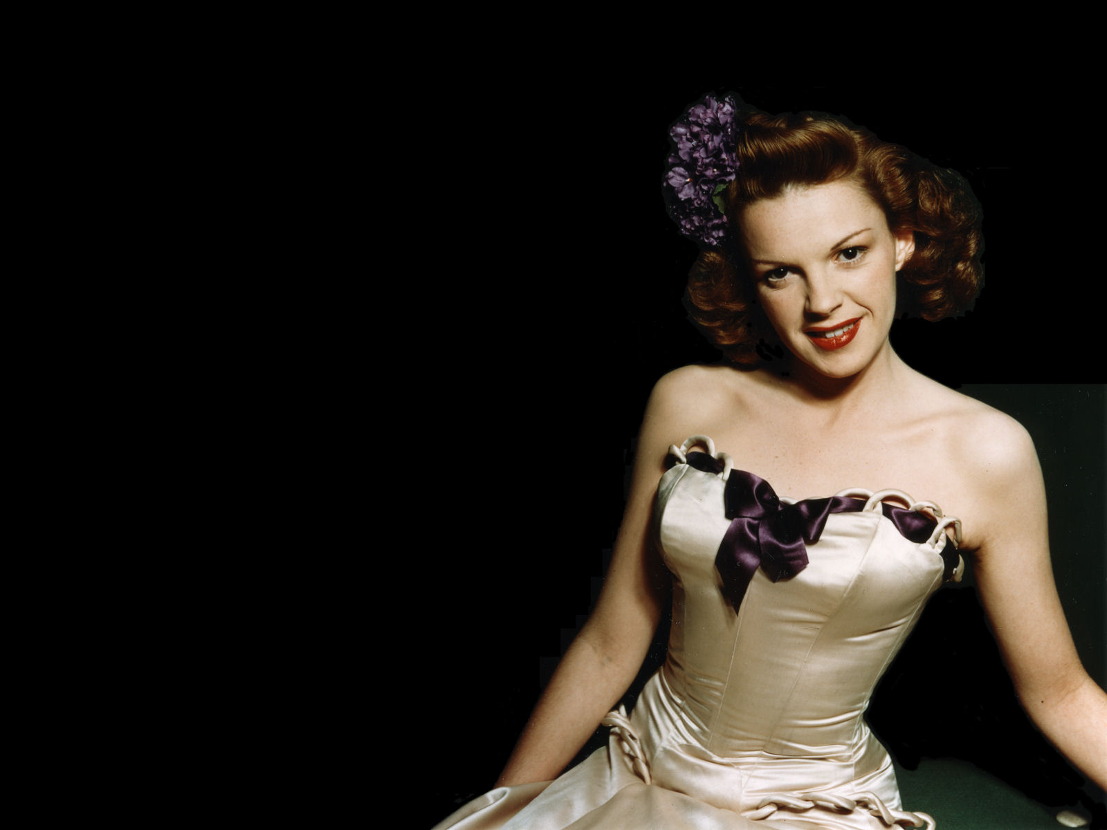 Judy Garland   Judy Garland Wallpaper 873190 1600x1200