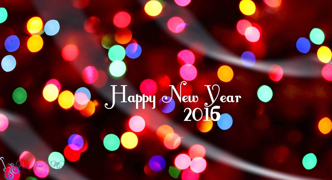 Happy New Year 2015 Latest Wallpapers Inspiration Wallpapers 1366x742