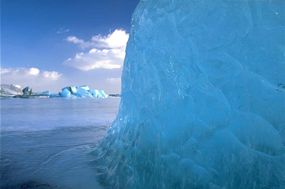 Blue ice glacial   Wikipedia 1200x796