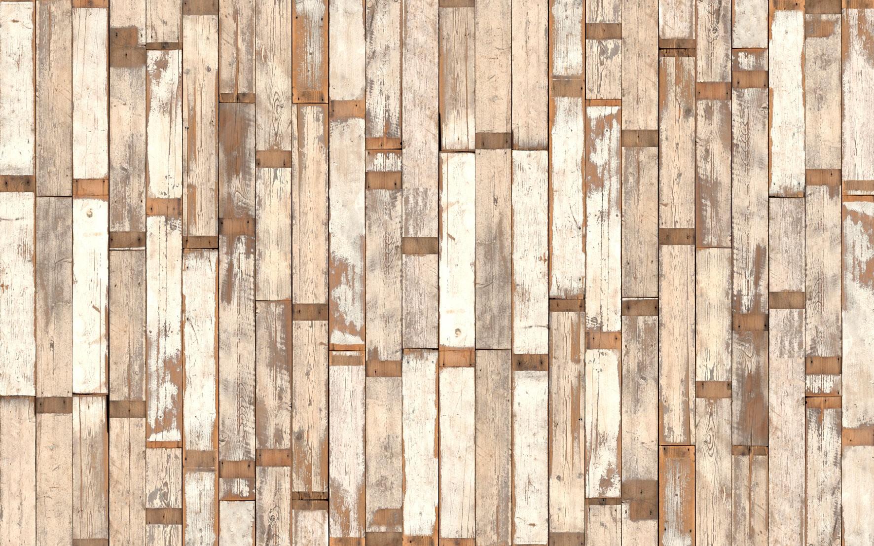 Piet hein eek scrapwood wallpaper modern wallpaper los angeles - Nlxl Scrapwood Wallpaper Topos