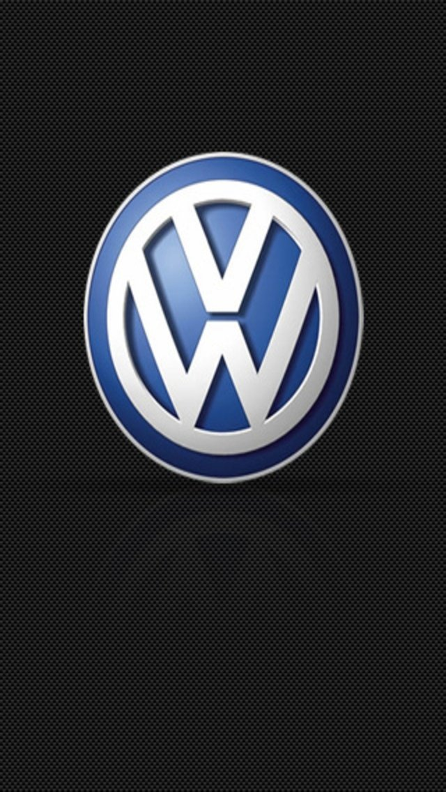 Volkswagen Logo Wallpaper   HD Desktop Wallpapers for Widescreen High 640x1136