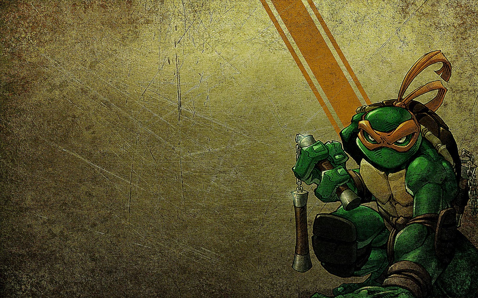 amazing ninja turtles wallpapers - photo #18
