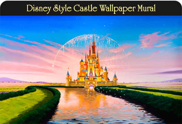 Free Download Style Castle Wallpaper Mural Star Wars Wallpaper Mural Unicorn Castle 600x410 For Your Desktop Mobile Tablet Explore 50 Castle Murals Wallpaper Castle Wallpaper