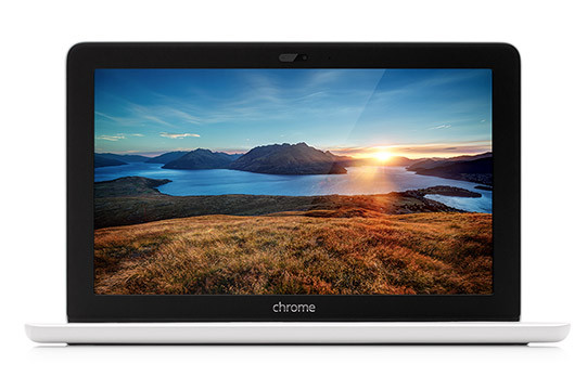 Google unveils HP Chromebook 11 Android Central 541x360