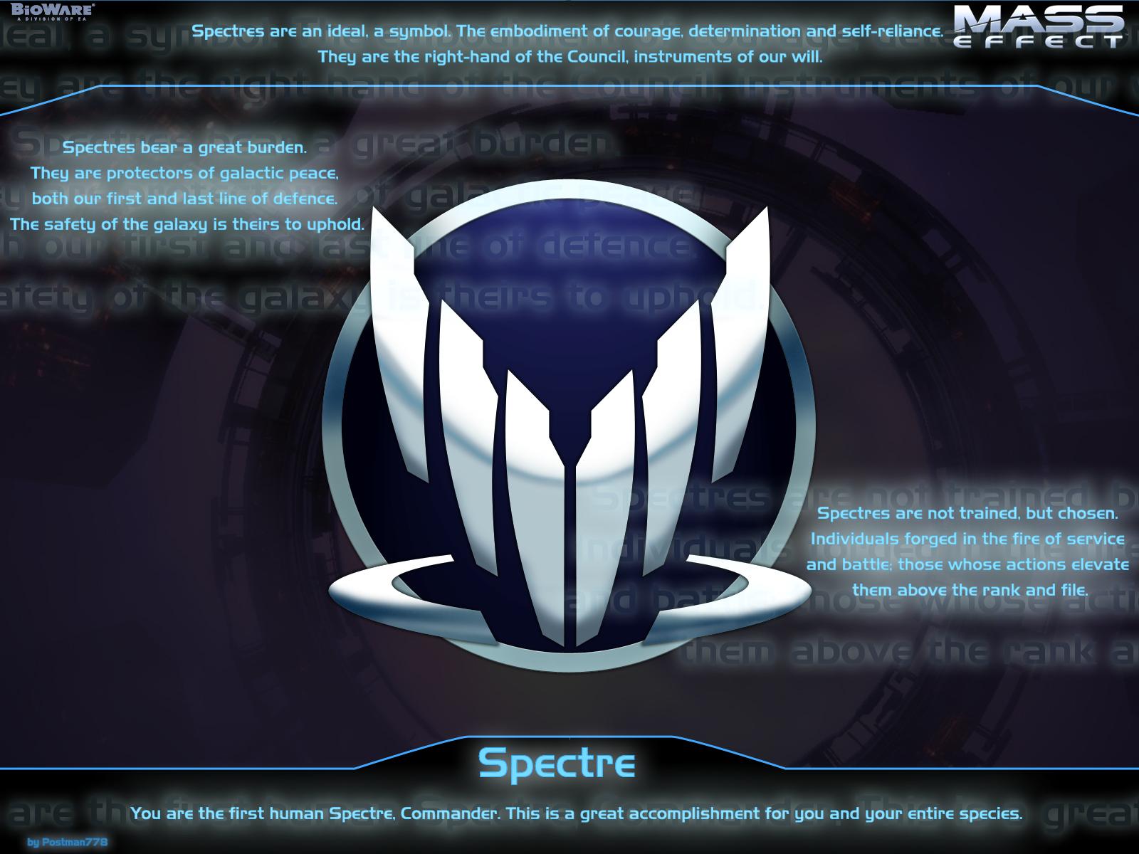 Mass Effect Spectre Wallpaper Good Galleries 1600x1200