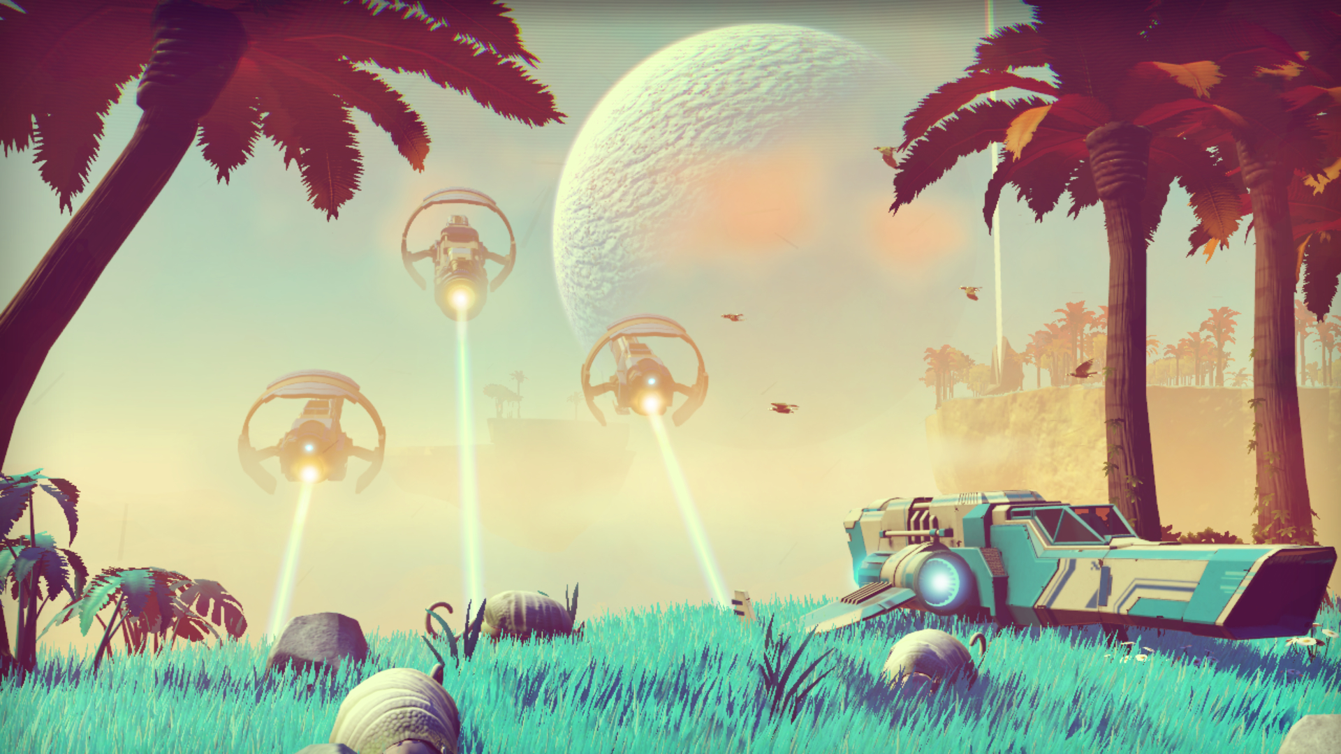 Free Download No Mans Sky Hd Wallpapers 2015 All Hd Wallpapers