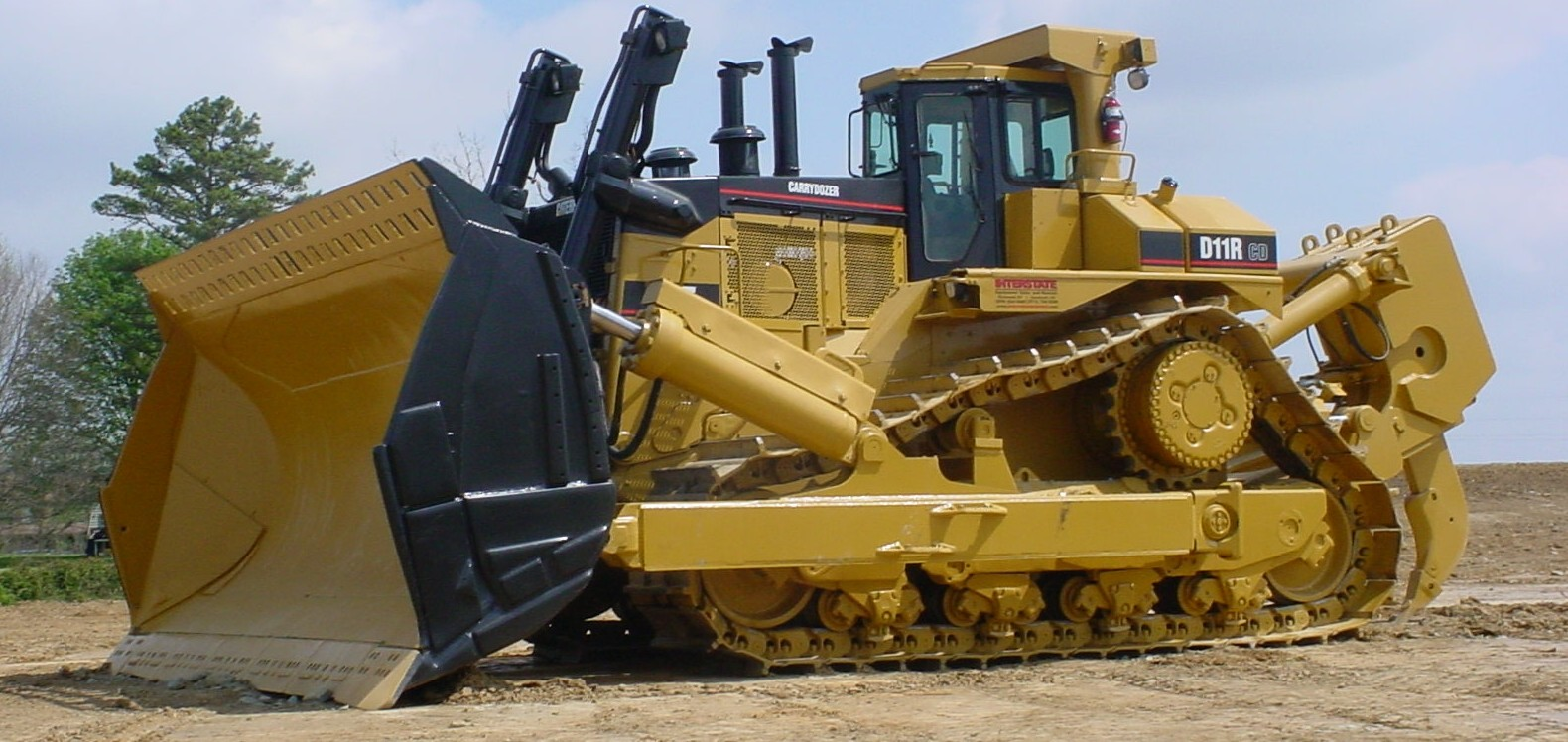 bobcat equipment wallpaper