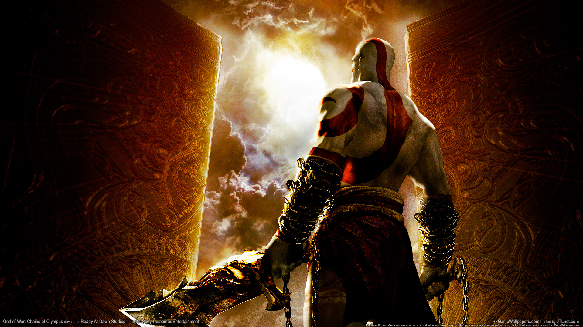 god of war chains of olympus HDjpg 1920x1080