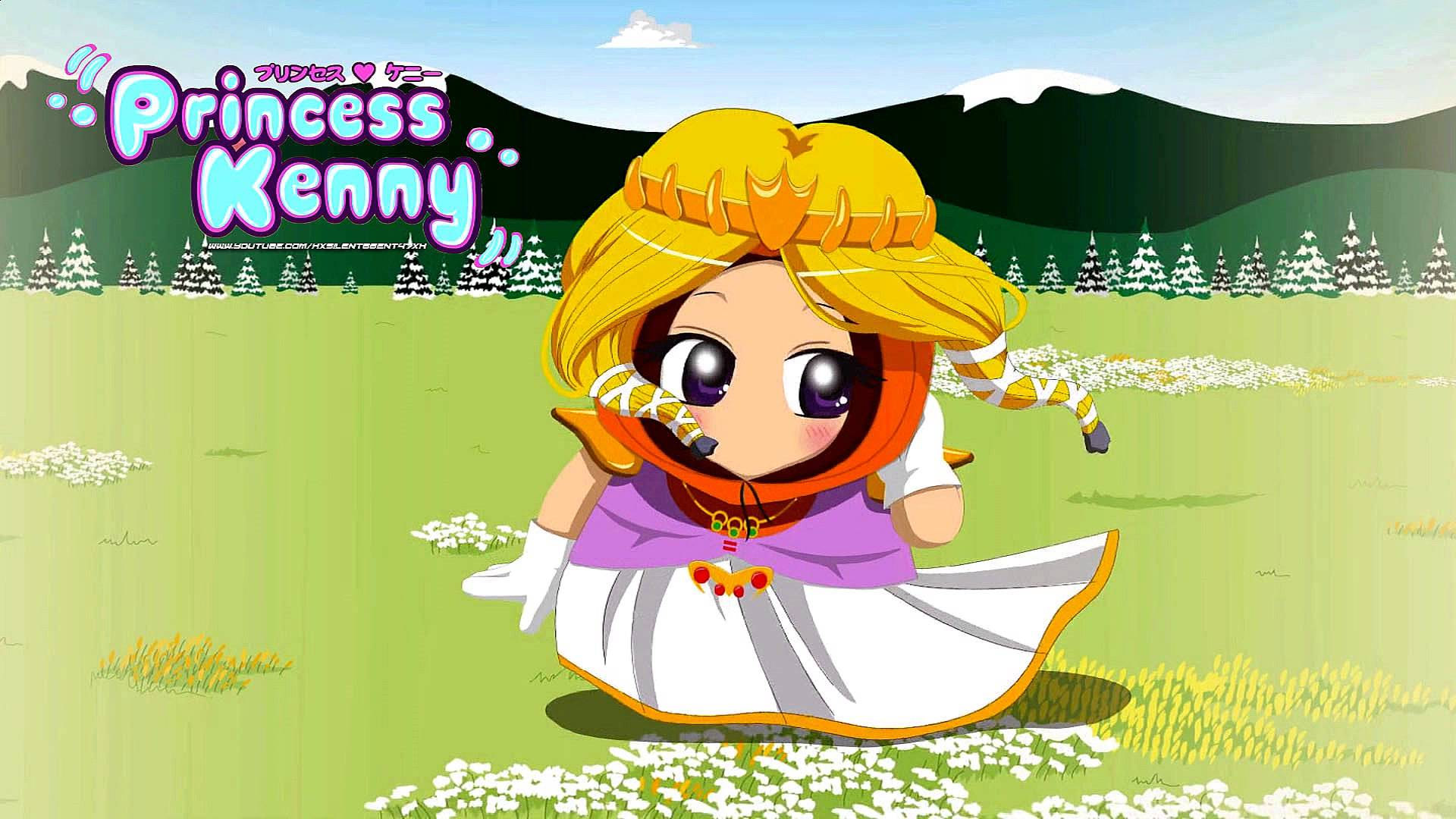 Free Download South Park The Stick Of Truth Princess Kenny Theme